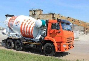 Заказать миксер бетона в чебоксарах готовый цементный раствор в банке