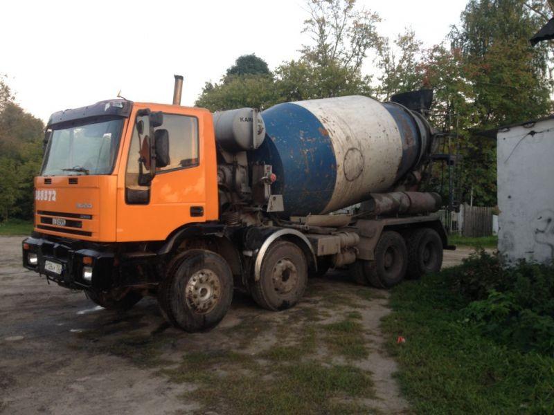Заказать миксер бетона в чебоксарах бетон 495