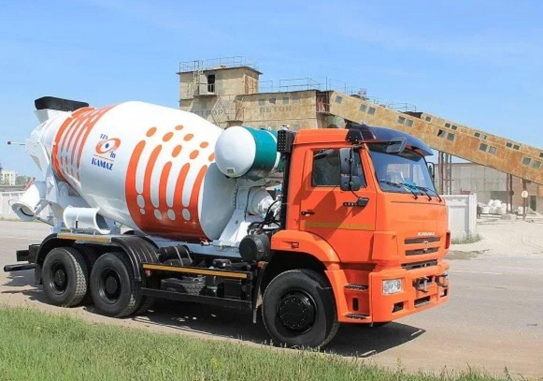 Заказать миксер бетона чебоксары тетра бетон сыктывкар