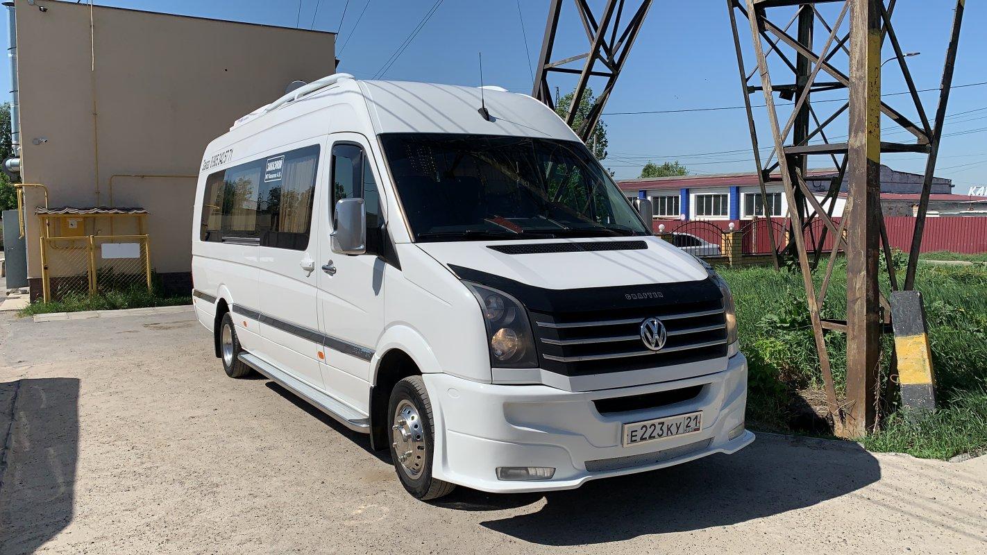 Автобусные перевозки - Чебоксары, цены, предложения специалистов